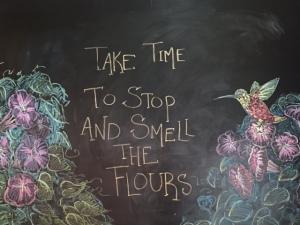 AJ King bakery wall art, Salem, Massachusetts